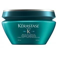 Kerastase Therapiste Masque - Маска, действующая как SOS-средство для восстановления волос, 200 мл
