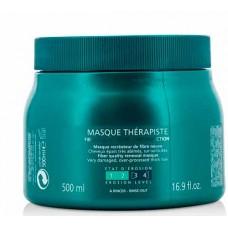 Kerastase Therapiste Masque - Маска, действующая как SOS-средство для восстановления волос, 500 мл