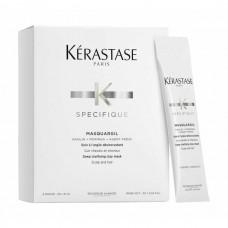 Kérastase Specifique Masquagril - Маска-Глина для интенсивного очищения Маскаржиль 20х10мл