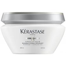 Kerastase Specifique Masque Hydra-Apaisant - Успокаивающая маска 200 мл