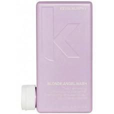 KEVIN.MURPHY ANGEL.WASH - Шампунь для деликатного ухода за цветом 250мл
