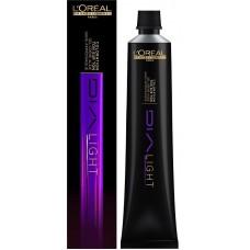 L'Oreal Professionnel Dialight - Лореаль Краска для волос Диалайт 10.12 Молочный коктейль пепельно-перламутровый 50 мл