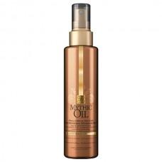 L'Oreal Professionnel MYTHIC OIL Emulsion for Normal to Fine Hair - Емульсия для нормальных и тонких волос 150мл