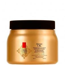 L'Oreal Professionnel MYTHIC OIL Mask For Thick Hair - Маска для плотных волос 500мл