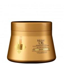L'Oreal Professionnel MYTHIC OIL Mask Normal to Fine Hair - Маска для нормальных и тонких волос 200мл