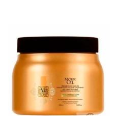L'Oreal Professionnel MYTHIC OIL Mask Normal to Fine Hair - Маска для нормальных и тонких волос 500мл