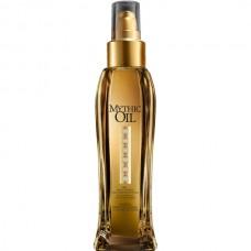 L'Oreal Professionnel MYTHIC OIL Oil Original - Питательное масло для всех типов волос 100мл