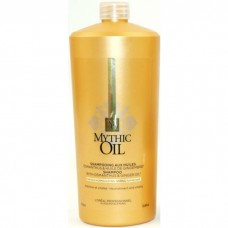L'Oreal Professionnel MYTHIC OIL Shampoo Normal to Fine Hair - Шампунь для нормальных и тонких волос 1000мл