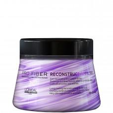 L'OREAL Professionnel PRO FIBER RECONSTRUCT Treatment - Маска восстанавливающая для очень сильно поврежденных волос 200мл