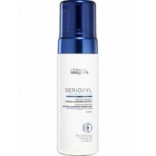 L'Oreal Professionnel SERIOXYL Densifying Treatment - Несмываемый уплотняющий мусс для натуральных истонченных волос 125мл