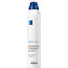 L'OREAL Professionnel SERIOXYL Volumising Coloured Spray BLONDE - Спрей-камуфляж для волос БЛОНД 200мл