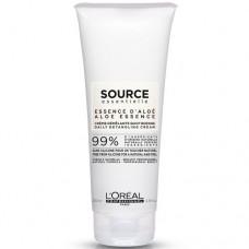 L'OREAL Professionnel SOURCE ESSENTIELLE Daily Detangling Cream - Бальзам-кондиционер для всех типов волос 200мл