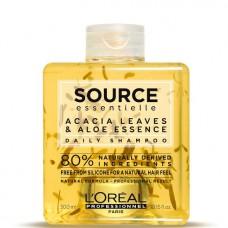 L'OREAL Professionnel SOURCE ESSENTIELLE Daily Shampoo - Шампунь для всех типов волос 300мл