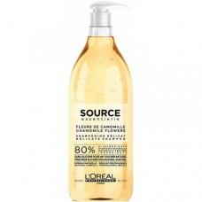 L'OREAL Professionnel SOURCE ESSENTIELLE Delicate Shampoo - Шампунь для чувствительной кожи головы 1500мл