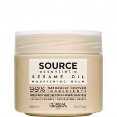 L'OREAL Professionnel SOURCE ESSENTIELLE Nourishing Mask - Маска питательная для сухих волос 300мл