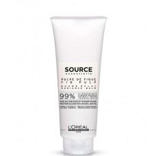 L'OREAL Professionnel SOURCE ESSENTIELLE Radiance Balm - Маска для окрашенных волос 250мл