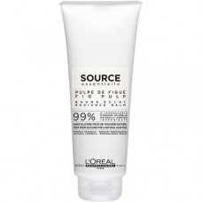 L'OREAL Professionnel SOURCE ESSENTIELLE Radiance Balm - Маска для окрашенных волос 450мл