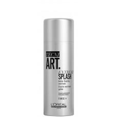 L'OREAL Professionnel Tecni.ART EXTREME SPLASH - Гель с эффектом мокрых волос (фикс 4), 150мл
