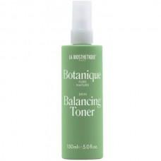 LA BIOSTHETIQUE Botanique Balancing Toner - Увлажняющий и балансирующий тоник для лица, без отдушки 150мл