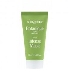 LA BIOSTHETIQUE Botanique Intense Mask - Восстанавливающая маска для волос 50мл