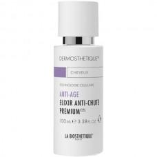 LA BIOSTHETIQUE DERMOSTHETIQUE ANTI AGE Elixir Anti-chute PREMIUM - Клеточно-активный лосьон для кожи головы 100мл