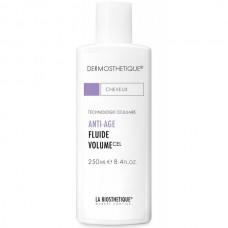 LA BIOSTHETIQUE DERMOSTHETIQUE ANTI AGE Fluide Volume - Кератин-активный Антивозрастной флюид для увеличения объема тонких волос 250мл