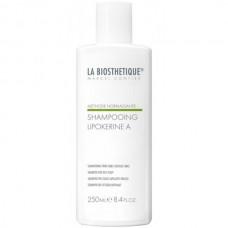 LA BIOSTHETIQUE METHODE NORMALISANTE Lipokerine A Shampoo For Oily Scalp - Шампунь для жирной кожи головы 250мл