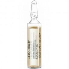 LA BIOSTHETIQUE METHODE REGENERANTE Biofanelan Regenerant Premium - Сыворотка против выпадения волос по андрогенному типу 10 х 10мл