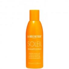 LA BIOSTHETIQUE METHODE SOLEIL Shampooing - Шампунь c защитой от солнца 100мл