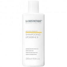 LA BIOSTHETIQUE METHODE VITALISANTE Lipokerine Shampoo B - Шампунь B для сухой кожи головы 250мл