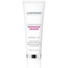 LA BIOSTHETIQUE PROTECTION COULEUR Conditionneur Crystal.07 - Кондиционер для окрашенных волос (холодные оттенки блонда) 150мл