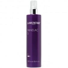 LA BIOSTHETIQUE Styling FANELAC S - Неаэрозольный лак для волос СИЛЬНОЙ фиксации 250мл