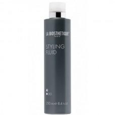 LA BIOSTHETIQUE STYLING FLUID - Флюид для укладки волос НОРМАЛЬНОЙ фиксации 250мл
