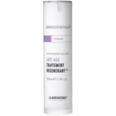 LA BIOSTHETIQUE DERMOSTHETIQUE ANTI-AGE Traitement Regenerant Cream - Антивозрастной клеточно-активный восстанавливающий ночной крем 50мл