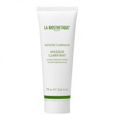 LA BIOSTHETIQUE METHODE CLARIFIANTE Masque Clarifiant - Очищающая Маска для жирной и воспаленной кожи 75мл