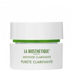 LA BIOSTHETIQUE METHODE CLARIFIANTE Purete Clarifiante - Увлажняющий крем для жирной и проблемной кожи 50мл