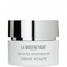 LA BIOSTHETIQUE METHODE REGENERANTE Creme Vitalite - Ревитализирующий крем 24-часового действия 50мл