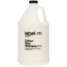 label.m Cleanse Colour Stay Shampoo - Шампунь Защита Цвета 3750мл
