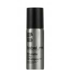 label.m Complete Dry Shampoo BRUNETTE - Сухой Шампунь для БРЮНЕТОК 50мл