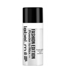 label.m Complete Fashion Edition Powder To Wax - Пудра-воск 20гр