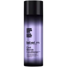 label.m Cool Blonde Conditioner - Кондиционер Холодный блонд 200мл