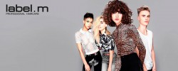 label.m TONI&GUY