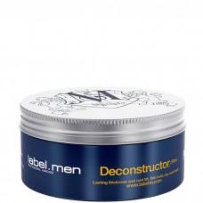 label.men Decunstructor - Паста Разделитель 50мл