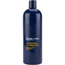 label.men Invigorating Conditioner - Укрепляющий Кондиционер 1000мл