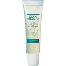 Lebel Cool Orange Scalp Conditioner - Очиститель для жирной кожи головы «Холодный Апельсин» 130 гр