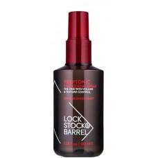 LOCK STOCK & BARREL Preptonic Thickening Tonic - Прептоник для укладки с эффектом утолщения волос 100мл