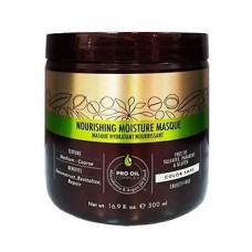 Macadamia natural oil Professional Nourishing Moisture Masque - Питательная увлажняющая маска 500 мл.