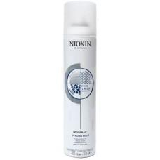 NIOXIN 3D Styling Niospray Strong Hold - Лак спрей сильной фиксации 400мл