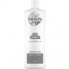 NIOXIN System 1 Scalp Revitaliser - Ниоксин Увлажняющий Кондиционер (Система 1), 1000мл