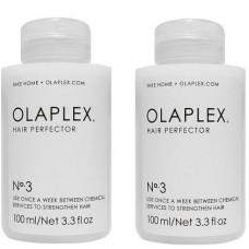 Olaplex Hair Perfector #3 Travel Kit - Олаплекс Набор Эликсир «Совершенство Волос» 2 х 100мл
